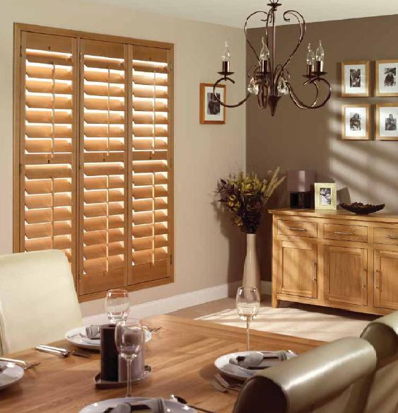 Gallery Plantation Shutters